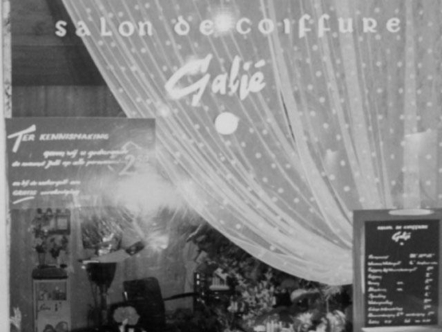 Salon de Coiffure Galje